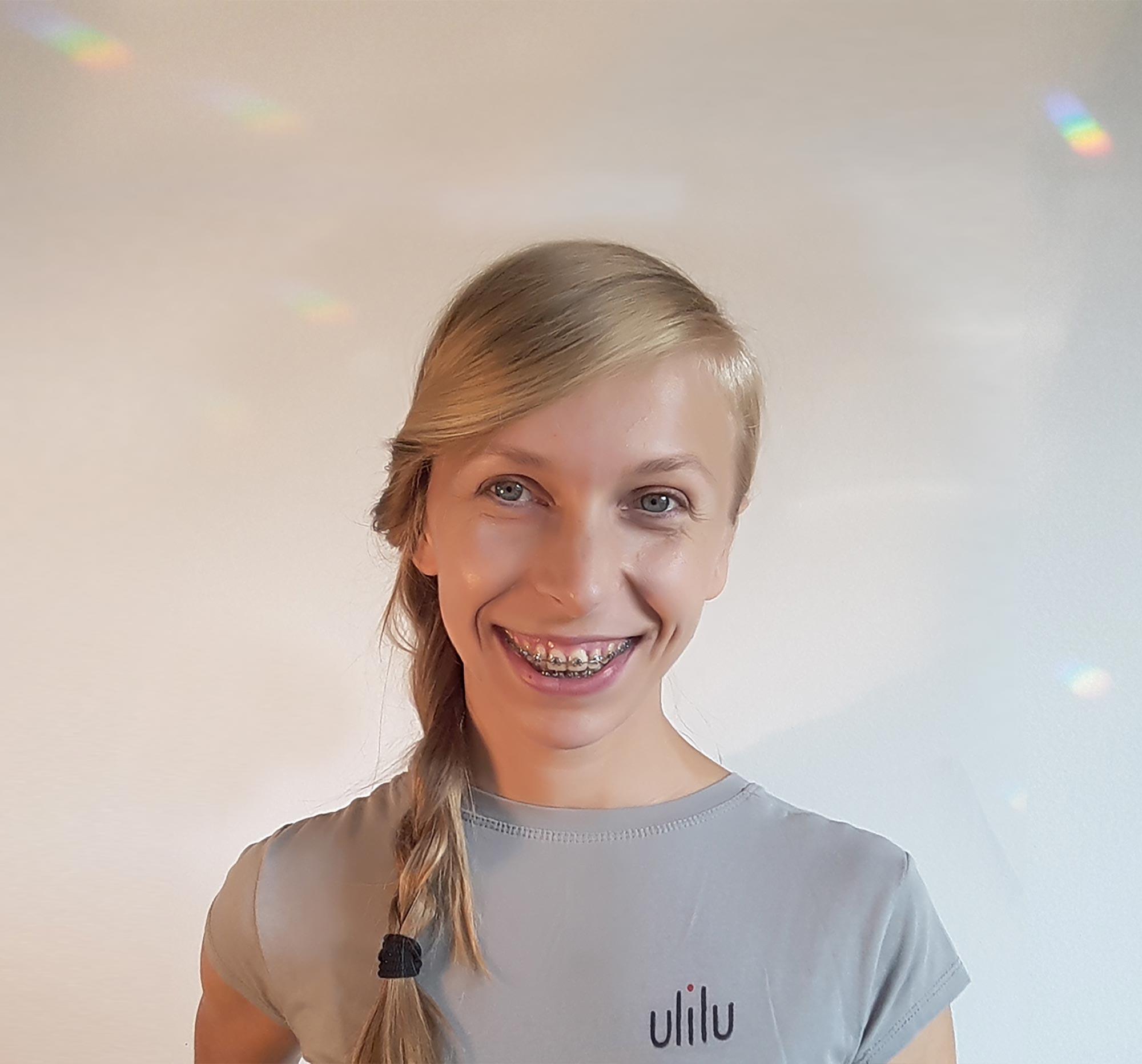 Justyna Szulc-Więcek projektant wzornictwa